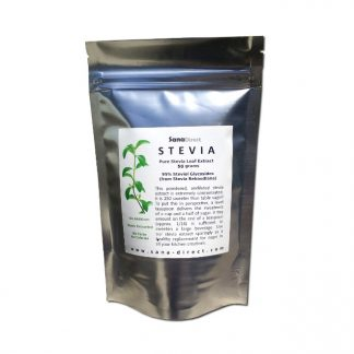 Stevia Intense Sweetener